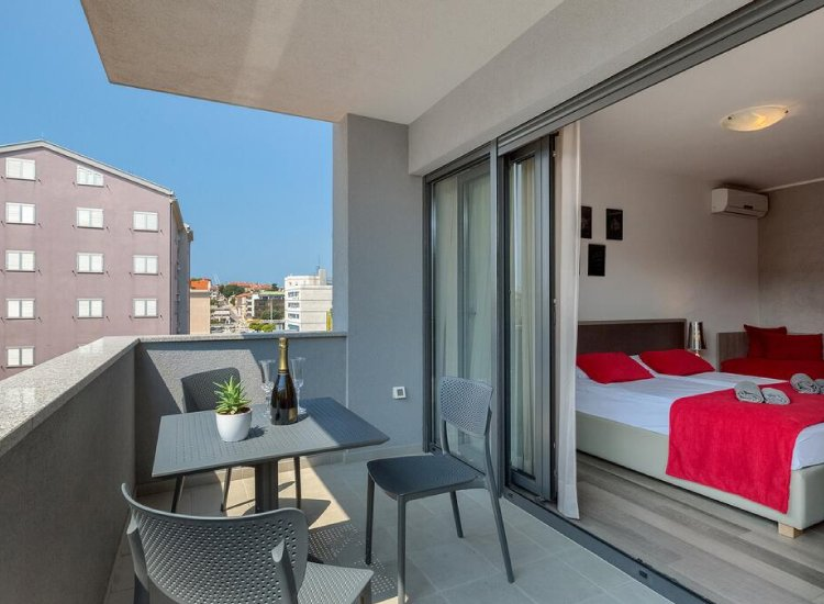 Pula City Center Accommodation